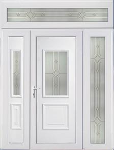 Műanyag bejárati ajtó és ablak árak