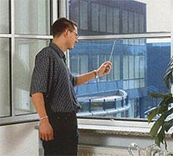 A szúnyogháló és az ablak árak kialakítása