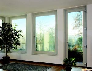 Ablakok Budapesten