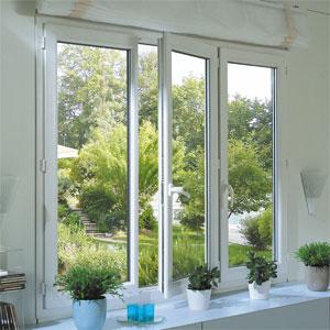 A Rehau ablak jellemzői és műanyag nyílászáró árak!