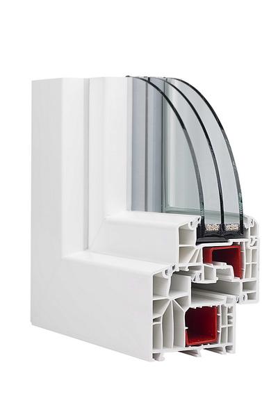 Miért jó választás a 3 rétegű ablak? Itt a válasz: AluplastIdeal 8000