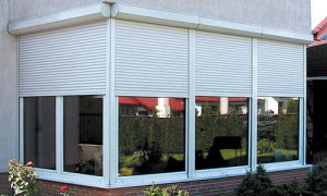 Ablakok és műanyag redőnyök